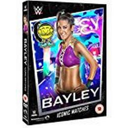 WWE: Bayley - Iconic Matches [DVD]